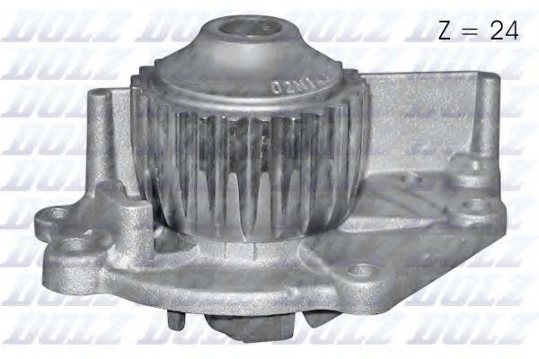 Водяной насос DOLZ арт. M142