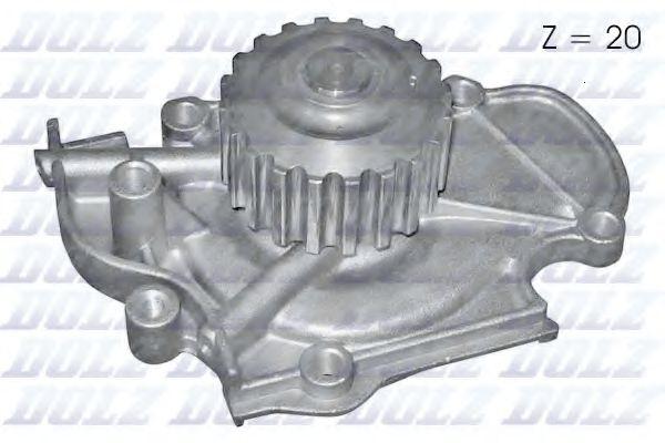 Водяной насос DOLZ арт. M146