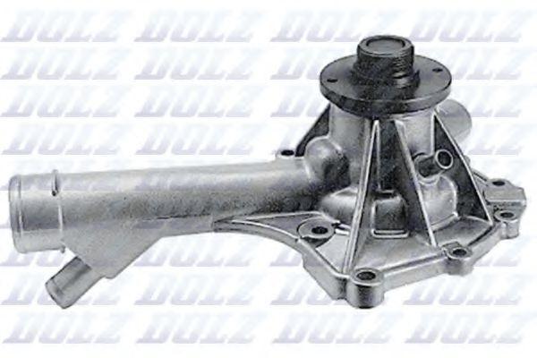 Водяной насос DOLZ арт. M200