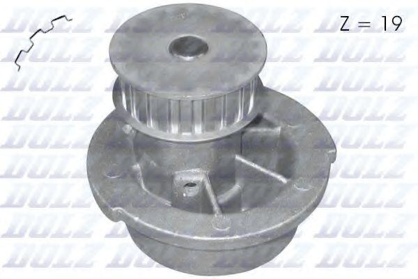 Водяной насос DOLZ арт. O105