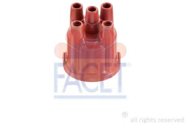 Крышка распределителя зажигания FACET арт. 27480PHT