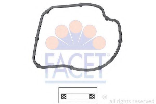 Прокладка, термостат FACET арт. 79645