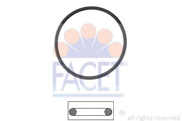 Прокладка, термостат FACET арт. 79550