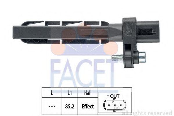 Датчик импульсов FACET арт. 90758