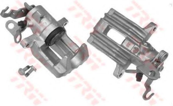 Тормозной суппорт TRW арт. BHN317