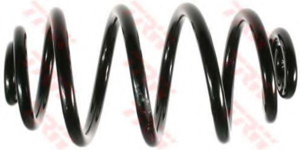 Пружина ходовой части TRW арт.