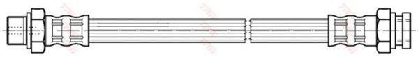 Тормозной шланг TRW арт. PHB175