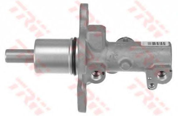 Главный тормозной цилиндр TRW арт. PMN217