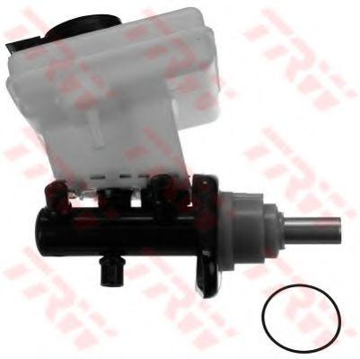 Главный тормозной цилиндр TRW арт. PMN220