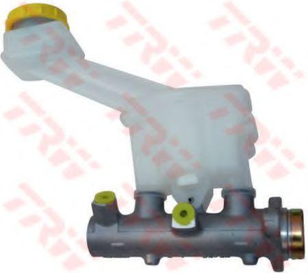 Главный тормозной цилиндр TRW арт. PMN717