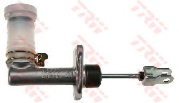 Главный цилиндр, система сцепления TRW арт. PNB102