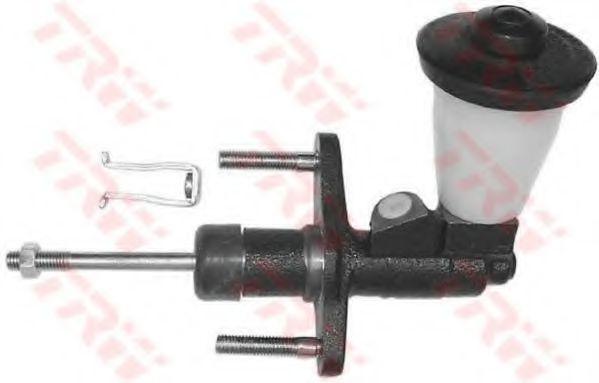 Главный цилиндр, система сцепления TRW арт. PNB106