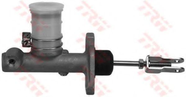 Главный цилиндр, система сцепления TRW арт. PNB122