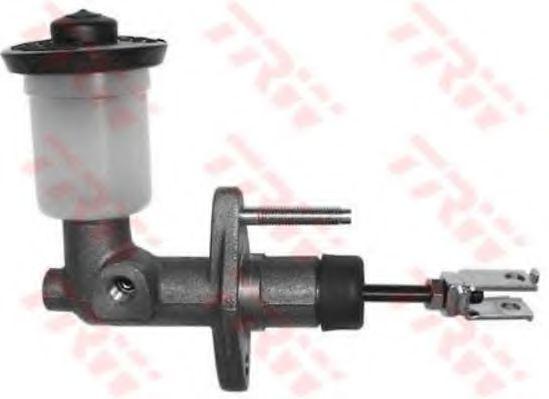 Главный цилиндр, система сцепления TRW арт. PNB133