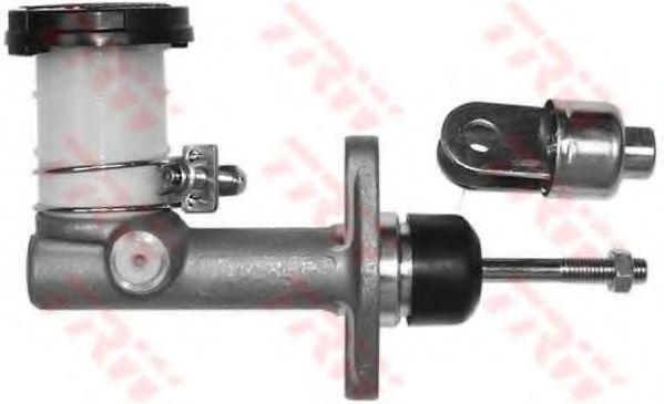 Главный цилиндр, система сцепления TRW арт. PNB154
