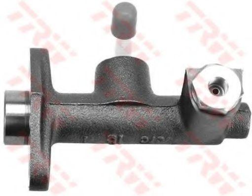 Главный цилиндр, система сцепления TRW арт. PNB171