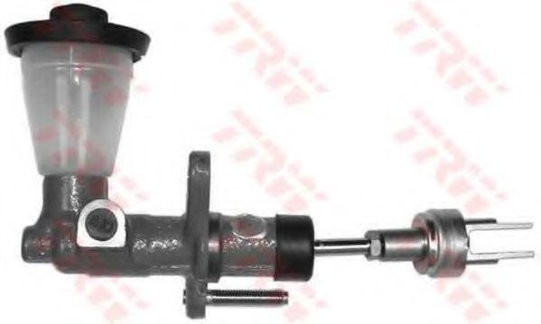 Главный цилиндр, система сцепления TRW арт. PNB179
