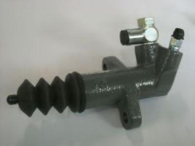 Рабочий цилиндр, система сцепления AISIN арт. CRM024