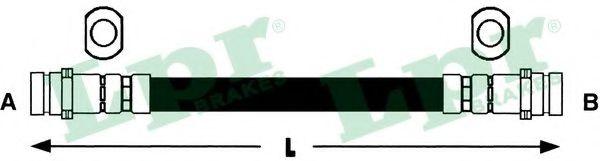 Тормозной шланг LPR арт. 6T46423
