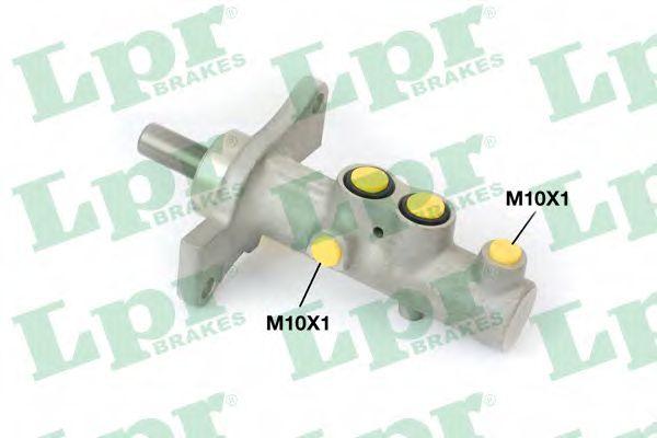 Главный тормозной цилиндр LPR арт. 1050