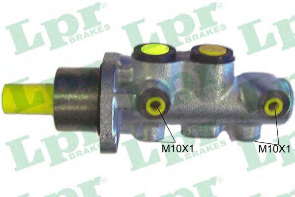 Главный тормозной цилиндр LPR арт. 1065