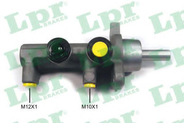 Главный тормозной цилиндр LPR арт. 1074