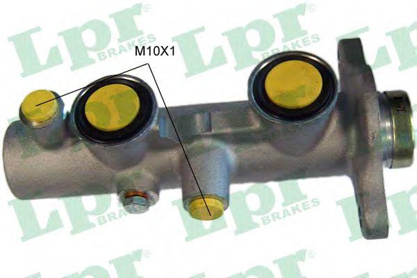 Главный тормозной цилиндр LPR арт. 1090