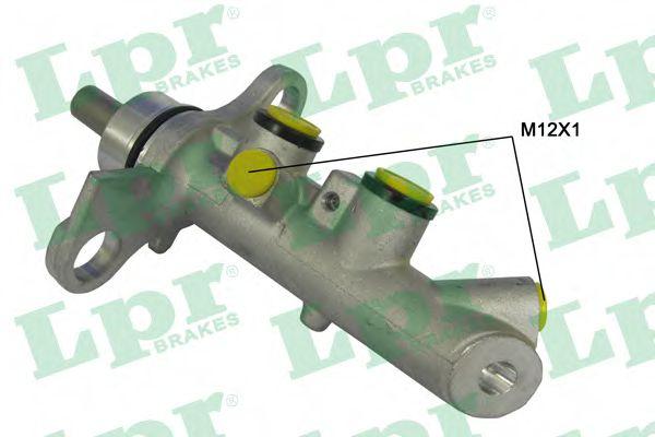 Главный тормозной цилиндр LPR арт. 1092