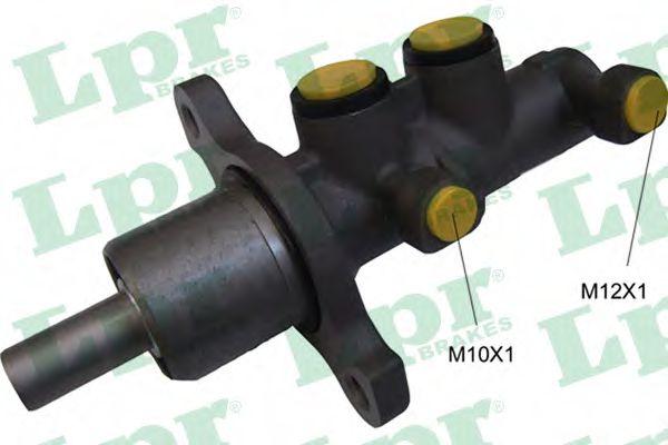 Главный тормозной цилиндр LPR арт. 1096