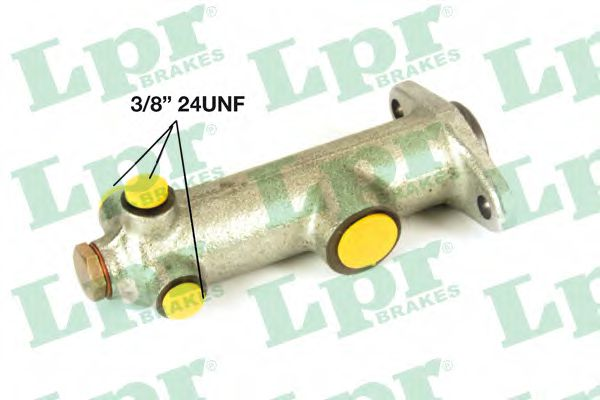Главный тормозной цилиндр LPR арт. 1102