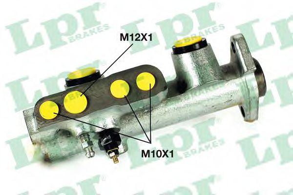 Главный тормозной цилиндр LPR арт. 1103