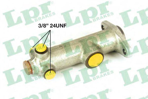 Главный тормозной цилиндр LPR арт. 1106