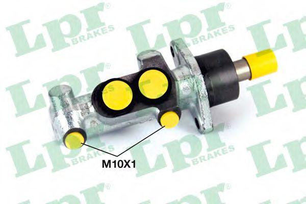Главный тормозной цилиндр LPR арт. 1115
