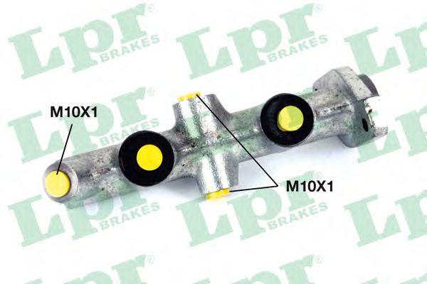 Главный тормозной цилиндр LPR арт. 1125