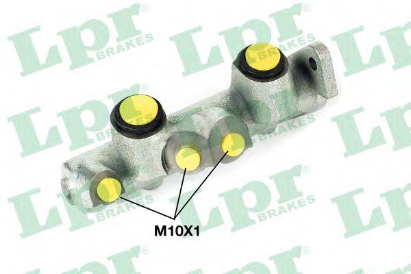 Главный тормозной цилиндр LPR арт. 1132
