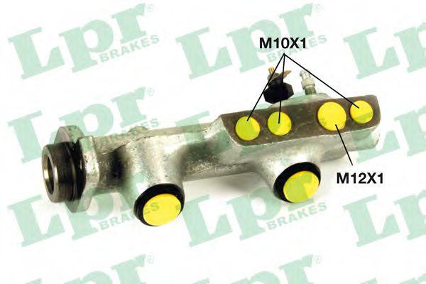 Главный тормозной цилиндр LPR арт. 1135