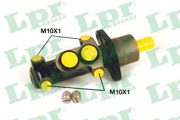 Главный тормозной цилиндр LPR арт. 1156