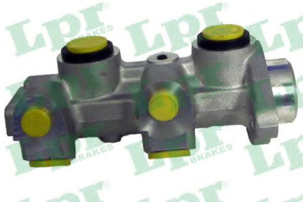 Главный тормозной цилиндр LPR арт.