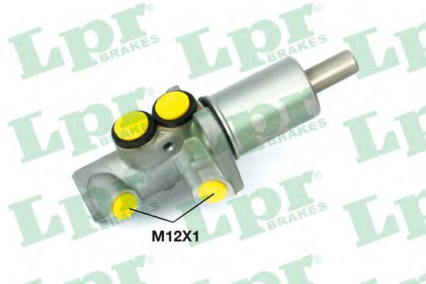 Главный тормозной цилиндр LPR - 1329