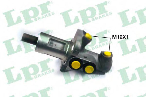 Главный тормозной цилиндр LPR - 1455