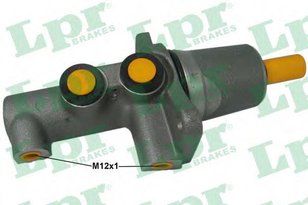 Циліндр гальмівний головний LPR 1494