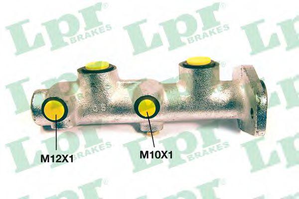 Главный тормозной цилиндр LPR арт. 1536