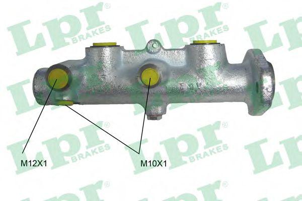 Главный тормозной цилиндр LPR арт. 1545