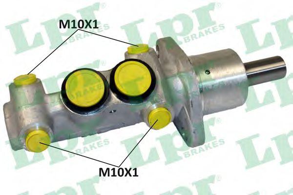 Главный тормозной цилиндр LPR - 1835