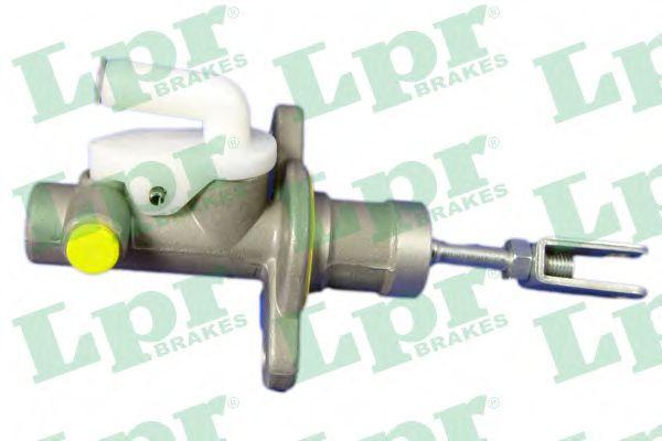 Циліндр зчеплення головний LPR 2198