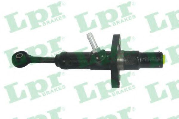 Циліндр зчеплення головний LPR 2258