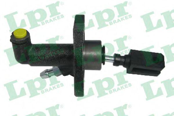Циліндр зчеплення головний LPR 2259