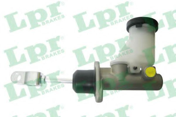 Циліндр зчеплення головний LPR 2268