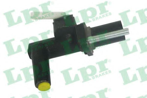 Главный цилиндр, система сцепления LPR арт.
