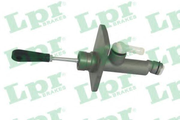 Циліндр зчеплення головний LPR 2275